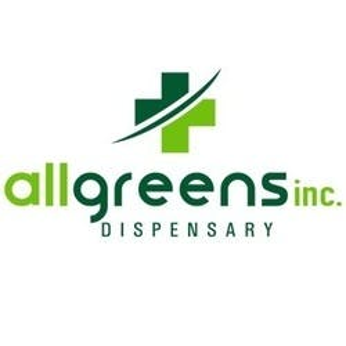All Greens Dispensary   AZ marijuana dispensary menu