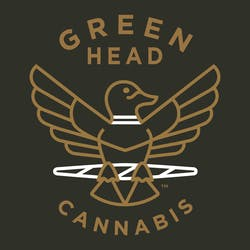 Greenhead Cannabis Recreational marijuana dispensary menu