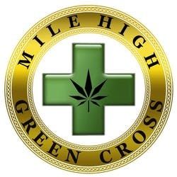 Mile High Green Cross Recreational