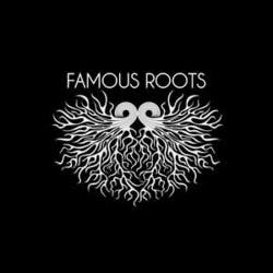 Famous Roots 25 Cap Recreational marijuana dispensary menu