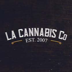 Cannabis marijuana dispensary menu