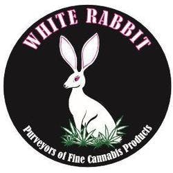 White Rabbit Cannabis Recreational marijuana dispensary menu
