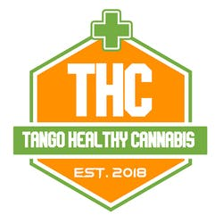 THC   Tango marijuana dispensary menu
