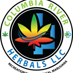 Columbia River Herbals  East marijuana dispensary menu