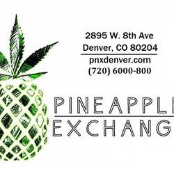 Pineapple Exchange - Medical