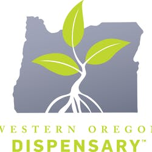 Western Oregon Dispensary marijuana dispensary menu