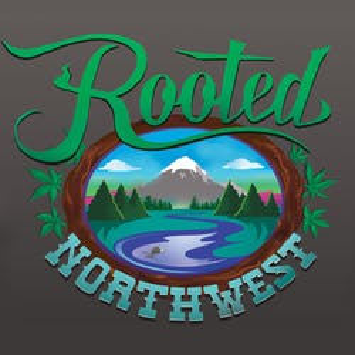 Rooted Northwest LLC marijuana dispensary menu