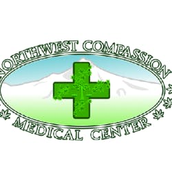 NW Compassion Medical Centers marijuana dispensary menu