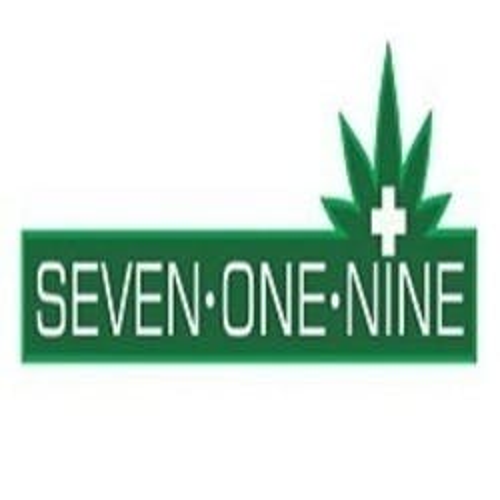SEVENONENINE  REC marijuana dispensary menu