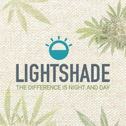 Lightshade - 6th Ave Recreational