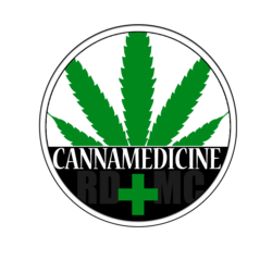 CannaMedicine marijuana dispensary menu
