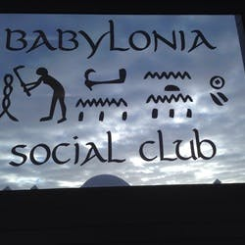 Babilonia Social Club