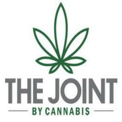 The Joint Denver marijuana dispensary menu