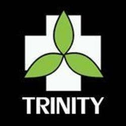 Trinity Compassionate Care Centers marijuana dispensary menu
