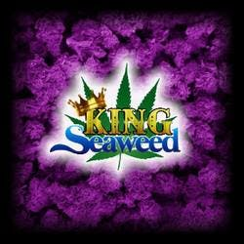 KING SEAWEED  8 Mile marijuana dispensary menu