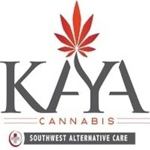 Kaya at Southwest Alternative Care Colfax