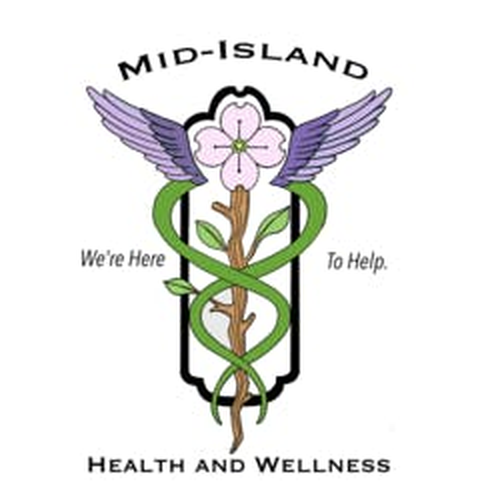 MidIsland Health  Wellness Association marijuana dispensary menu