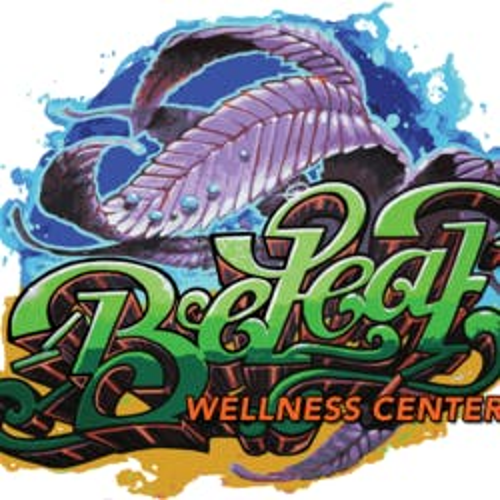 Beleaf Wellness Center marijuana dispensary menu