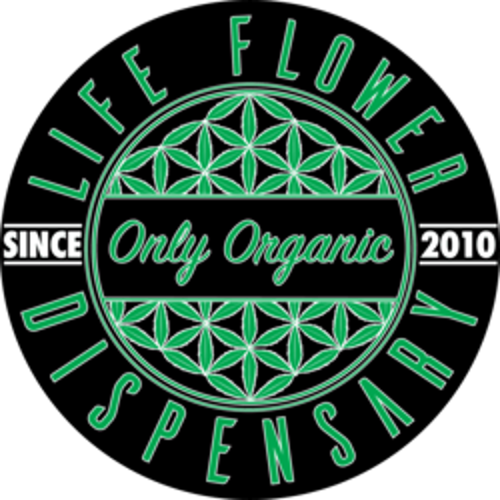Life Flower Dispensary  Recreational marijuana dispensary menu