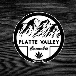 Platte Valley Dispensary marijuana dispensary menu