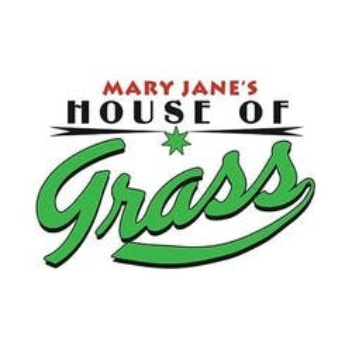 Mary Janes House OF Grass marijuana dispensary menu