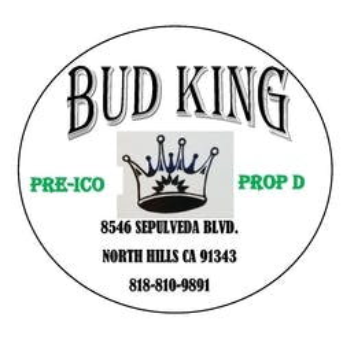 Bud King - PRE-ICO/Prop. D