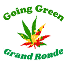 Going Green Grand Ronde
