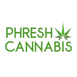 Phresh Cannabis marijuana dispensary menu