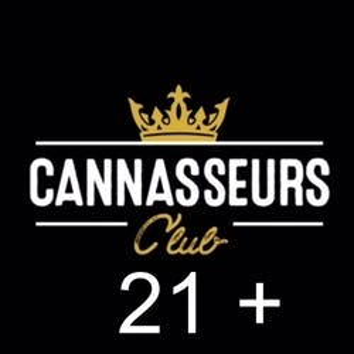 Cannasseurs Club marijuana dispensary menu