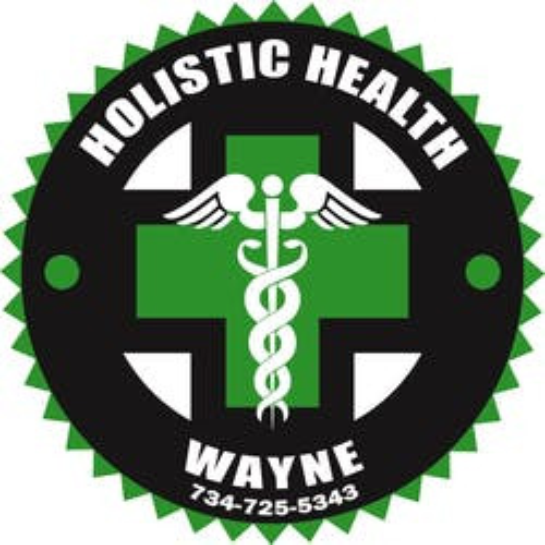 Holistic Health marijuana dispensary menu