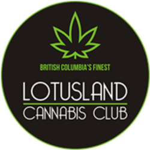 Lotusland Cannabis Club  Fairview marijuana dispensary menu