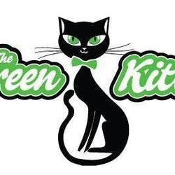 The Green Kitty