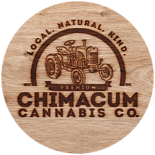 Chimacum Cannabis marijuana dispensary menu