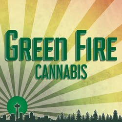 Green Fire Cannabis