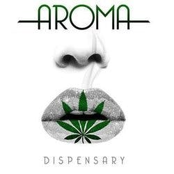 Aroma Dispensary Recreational marijuana dispensary menu