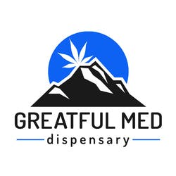 Greatful Med Cannabis Society marijuana dispensary menu