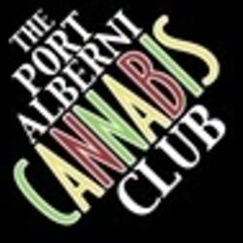 The Port Alberni Cannabis Club Medical marijuana dispensary menu