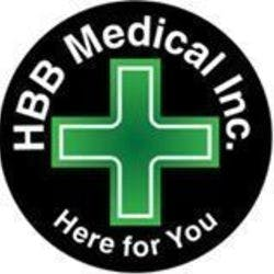 Hbb Medical Inc marijuana dispensary menu