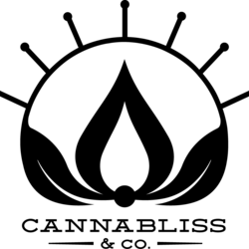 Cannabliss  Co  Main Street Recreational marijuana dispensary menu