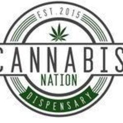 Cannabis Nation - Gresham