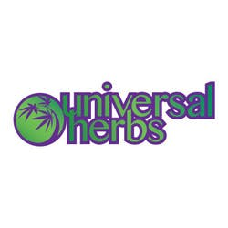 Universal Herbs  Jason Recreational marijuana dispensary menu