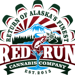 Red Run Cannabis Company Recreational marijuana dispensary menu