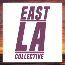 East LA Collective 25 CAP marijuana dispensary menu
