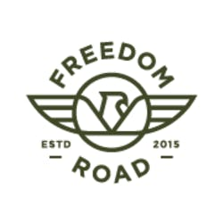 Freedom Road on Main