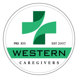 Western Caregivers Adult Use 21+ HOLLYWOOD