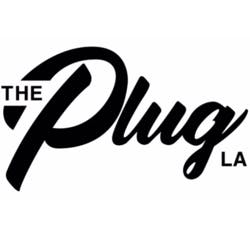 The Plug LA PopUp Recreational marijuana dispensary menu