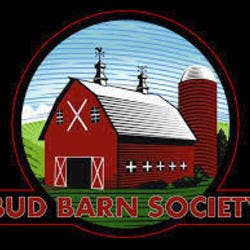 Bud Barn Society Medical marijuana dispensary menu