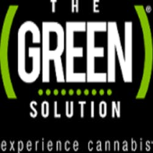 The Green Solution Illinois marijuana dispensary menu