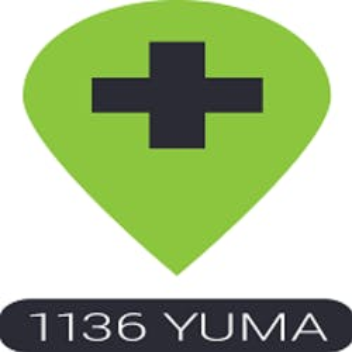 1136 Yuma marijuana dispensary menu