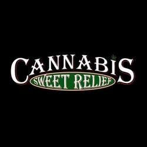 Sweet Relief marijuana dispensary menu